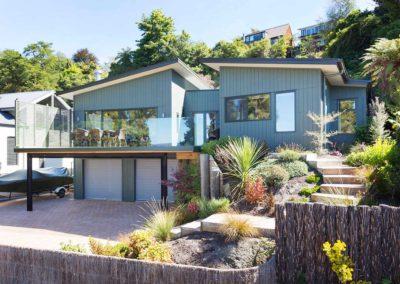 Acacia Bay Home Design | Warren Clarke Architecture NZ