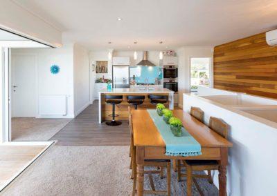 Coxhead Home Design - Dining Room | Warren Clarke Architecture NZ