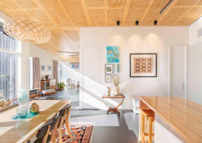 Living Space Design | Warren Clarke Architecture NZ