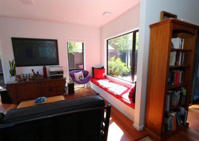 Hanmer Springs Window Seat| Warren Clarke Architecture NZ