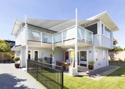 Warren Clarke Architecture | Christchurch New Zealand
